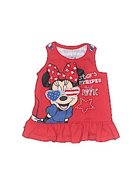 Disney Sleeveless Top Size 12 mo