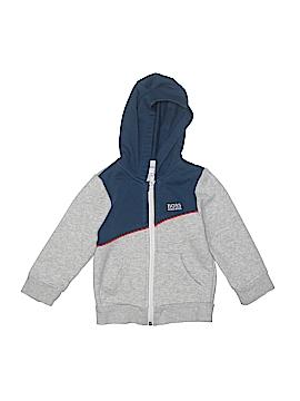 BOSS by HUGO BOSS Zip Up Hoodie Size 86 cm