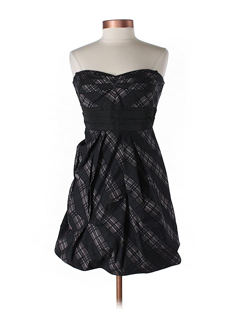 BCBGMAXAZRIA Women Casual Dress Size 12