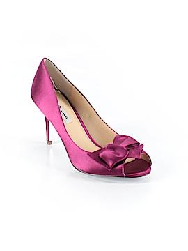 Nina Heels Size 8 1/2