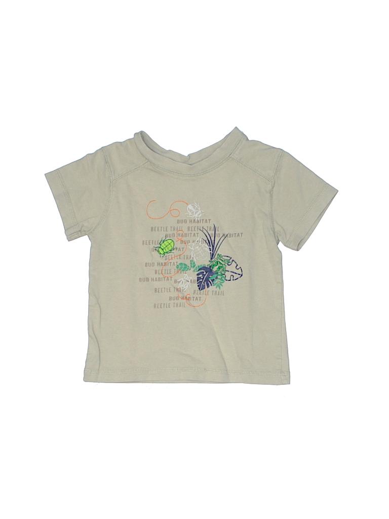 WonderKids Boys Short Sleeve T-Shirt Size 2T