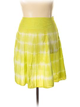 Millenium Casual Skirt Size 1X (Plus)