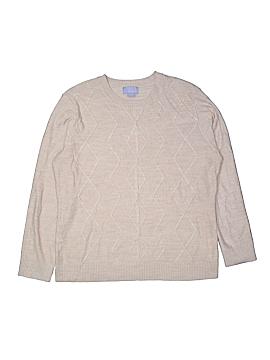 Laura Scott Pullover Sweater Size XL