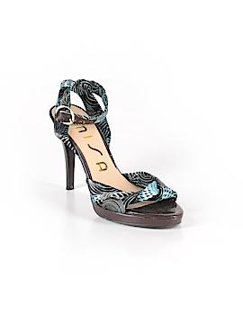 Unisa Heels Size 7 1/2