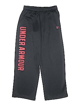 Under Armour Active Pants Size L (Kids)