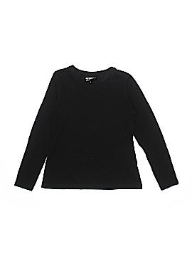 Arizona Jean Company Long Sleeve T-Shirt Size 14