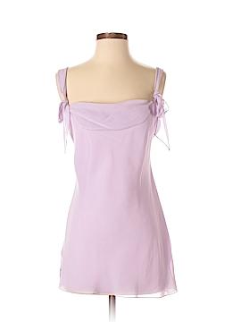 Studio M Sleeveless Silk Top Size S