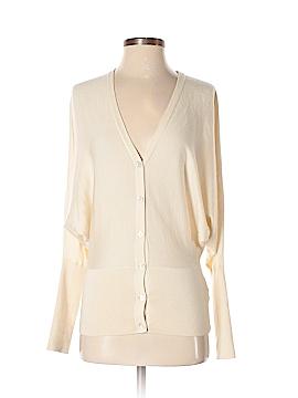 Ralph Lauren Black Label Cashmere Cardigan Size S