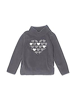 Palomino Kids by C&A Fleece Jacket Size 110 (CM)
