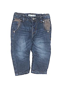Zara Jeans Size 6-9 mo