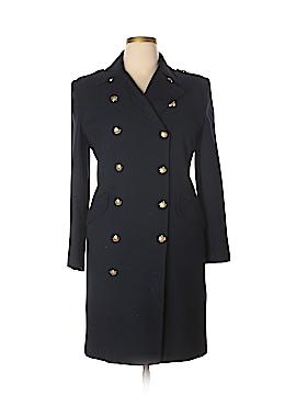 Lauren by Ralph Lauren Wool Coat Size 14