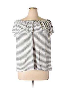 Lane Bryant Short Sleeve Top Size 18 - 20 Plus (Plus)