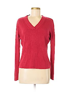 Jennifer Moore Pullover Sweater Size M