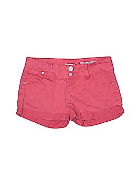 Indigo Rein Denim Shorts Size 3