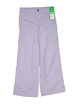 Carter's Cargo Pants Size 6
