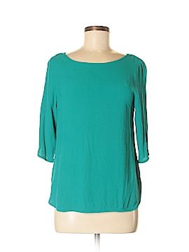 Violet & Claire 3/4 Sleeve Blouse Size M