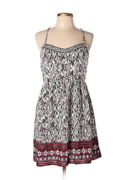 Three Pink Hearts Trixi Casual Dress Size L