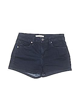 2.1 DENIM Denim Shorts 24 Waist
