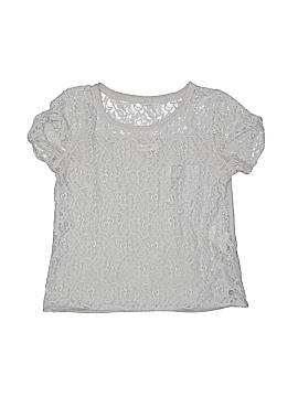 Abercrombie Short Sleeve Blouse Size X-Large (Kids)