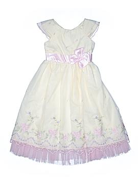 Jona Michelle Special Occasion Dress Size 6X