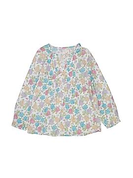 Peek... Long Sleeve Blouse Size 6 - 7