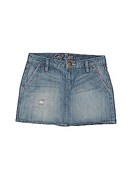 Gap Kids Denim Skirt Size 14