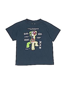 Mojang Sleeveless T-Shirt Size S (Youth)