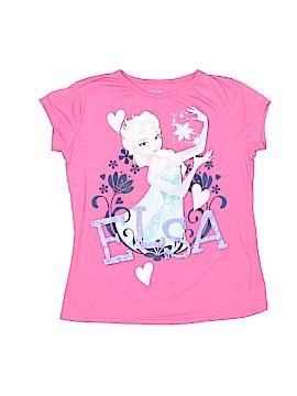 Disney Short Sleeve T-Shirt Size 6X