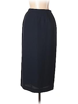 Le Suit Separates Casual Skirt Size 10 (Petite)