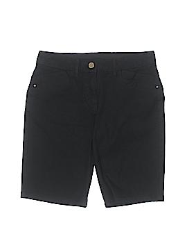 Chico's Denim Shorts Size XS (000)