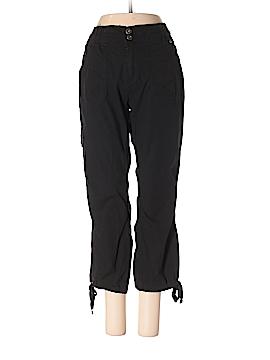 Roz & Ali Cargo Pants Size 4