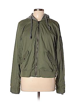 Hollister Jacket Size XL