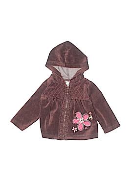 Baby Essentials Zip Up Hoodie Size 9 mo