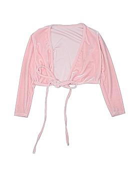 Motion Wear Cardigan Size 6X