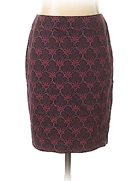 Ann Taylor LOFT Outlet Casual Skirt Size 0 (Petite)