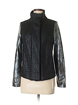 Generation Love Faux Leather Jacket Size S