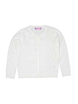 Aqua Cardigan Size 6