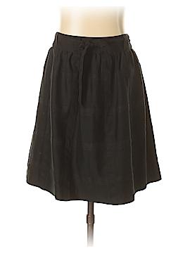 Elizabeth McKay Wool Skirt Size 4