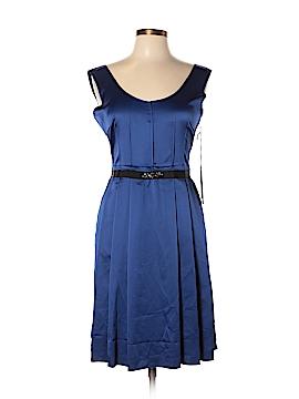 Simply Vera Vera Wang Casual Dress Size 8