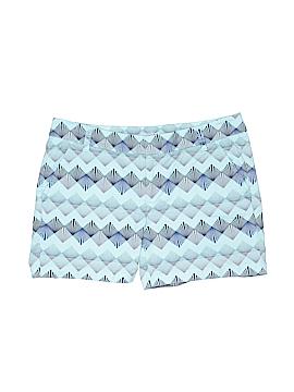 Caslon Khaki Shorts Size 8