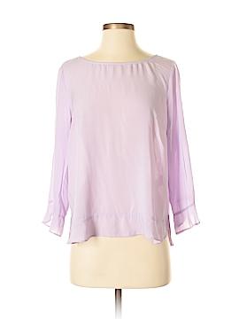 Velvet by Graham & Spencer 3/4 Sleeve Blouse Size S