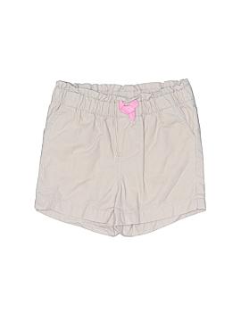Circo Khaki Shorts Size 18 mo