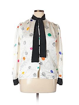 Bethany Long Sleeve Blouse Size 10