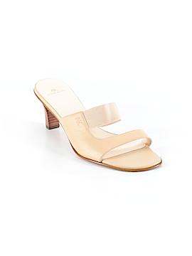 Anne Klein Mule/Clog Size 8 1/2