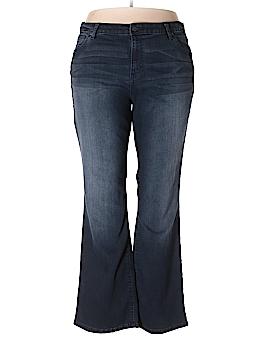 Pure Energy Jeans Size 24 (Plus)