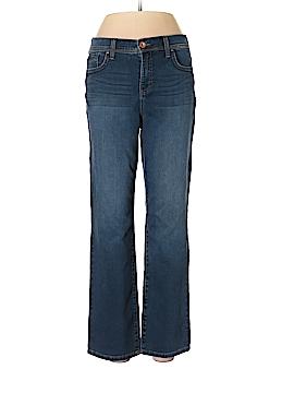 Style&Co Jeans Size 12P (Plus)