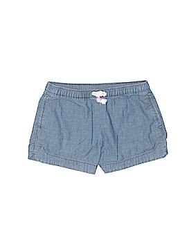 OshKosh B'gosh Denim Shorts Size 6X