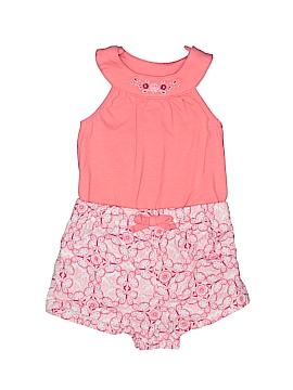 Isaac Mizrahi Short Sleeve Outfit Size 18 mo