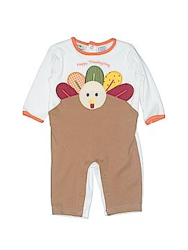 Miniwear Long Sleeve Outfit Size 6-9 mo