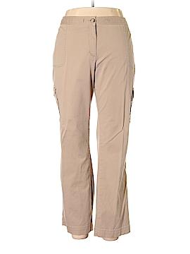 L.L.Bean Cargo Pants Size 20 (Plus)